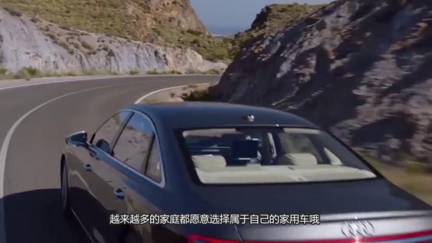 视频:后悔宝马7系买早了,新车比法拉利还酷,开上街让宾利无地自容