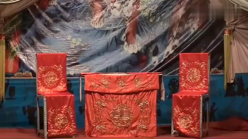 曲剧《抱灵牌》全场戏  唐河县青年实验曲剧团演唱