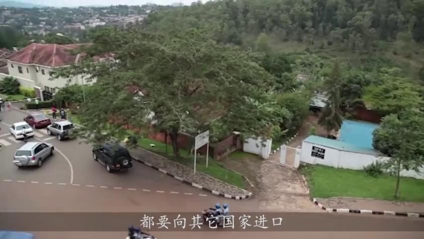非洲大量收购中国废弃轮胎,有什么用途呢?真相令人心酸