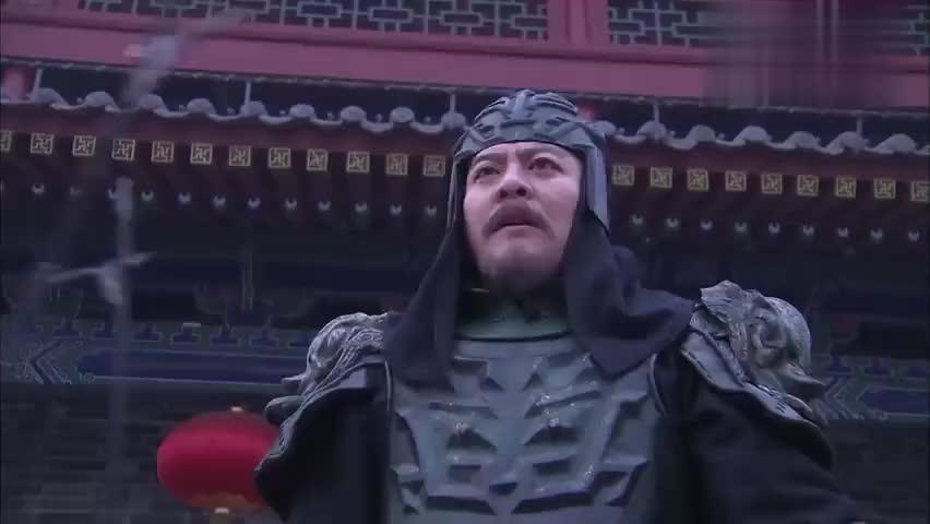 封神榜:不战屈敌之兵方为上策子牙行攻心计,从内而外瓦解朝歌