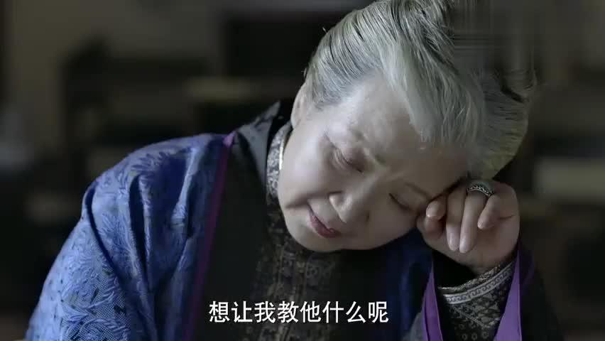庆余年:什么时候吃饭啊,我真饿了,太逗了!