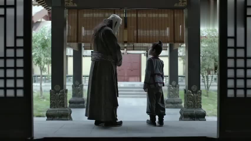 庆余年:我这老师怎么当,那就不用您操心了!