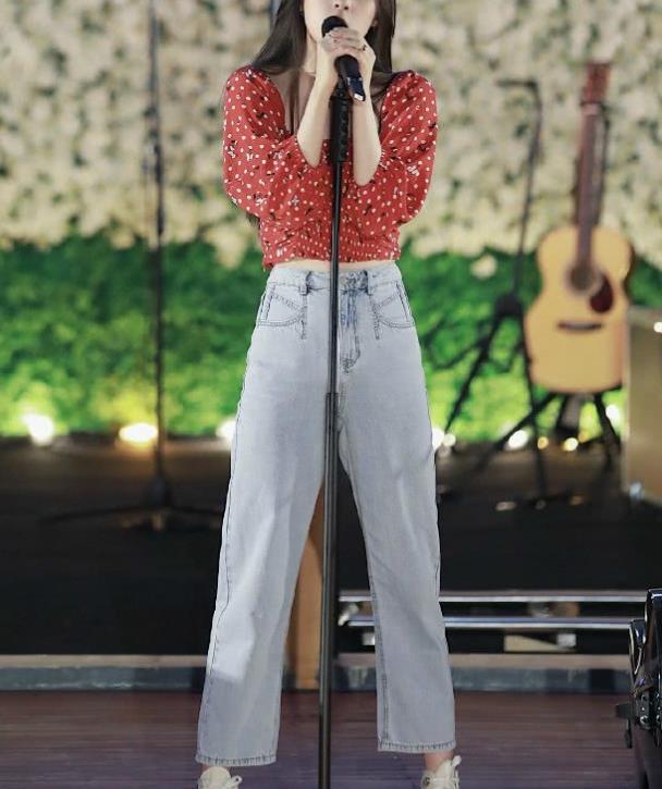 夏天,想把烂大街的阔腿裤穿出时髦感?款式、搭配一个都不能落下