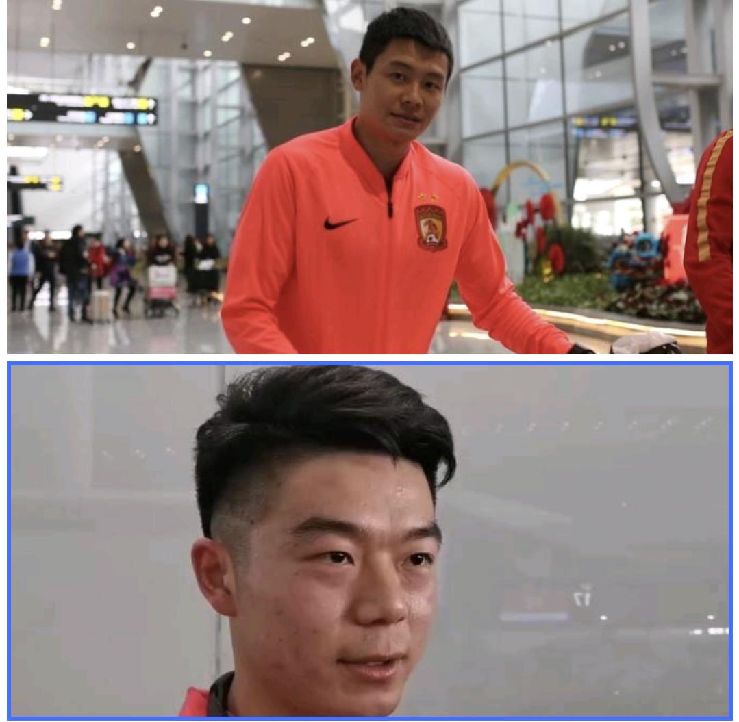 唐诗、胡睿宝与张文钊2020赛季没有报名中超,他们路在何方呢