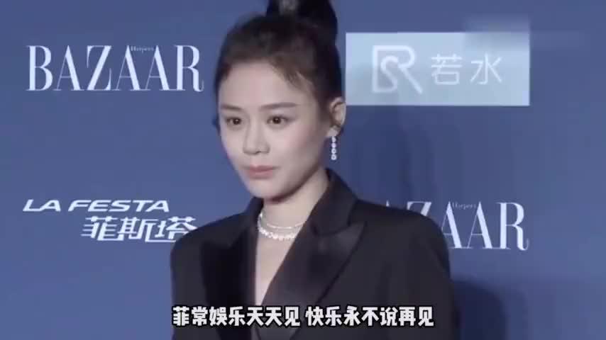 赵丽颖生子后首谈生二胎5字回应暴露家庭地位豪门媳妇太难了