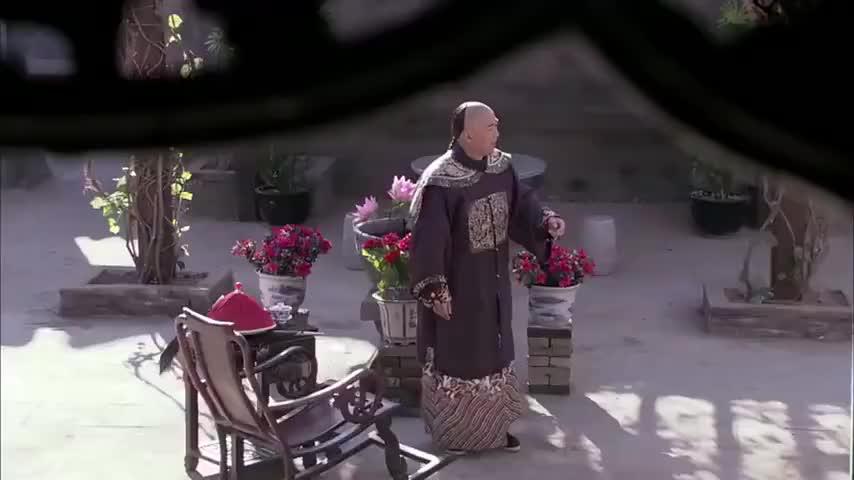 影视:纪晓岚认真分解杜小月的情诗,顿时危机感十足