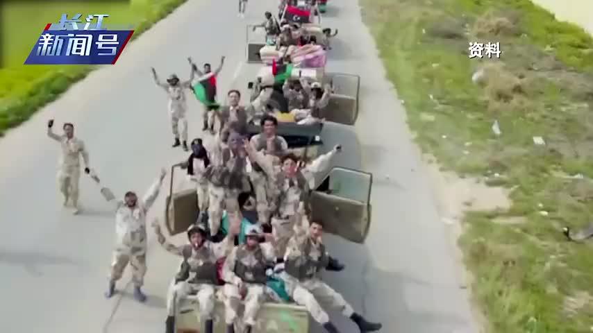 """""""永久""""停火协议,能给利比亚带来长期和平吗?专家答案一针见血"""