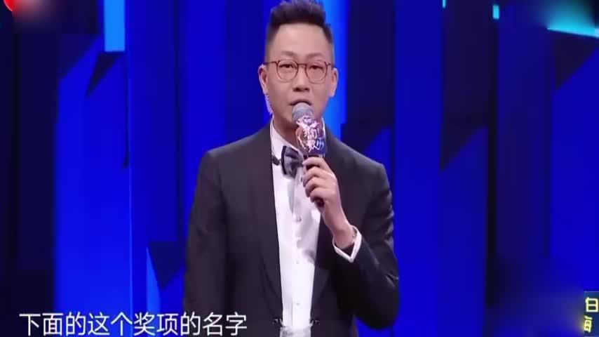 """陈小春GAI被评为""""天生一对"""",节目中更是自称两人像是""""情侣"""""""