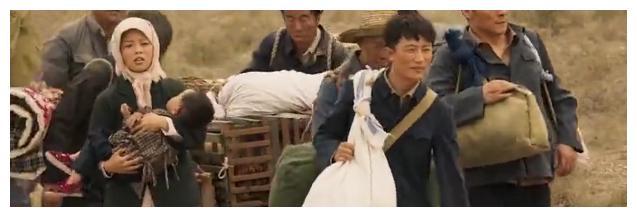 """孙俪""""不满""""《山海情》,黄轩甩锅张嘉译"""