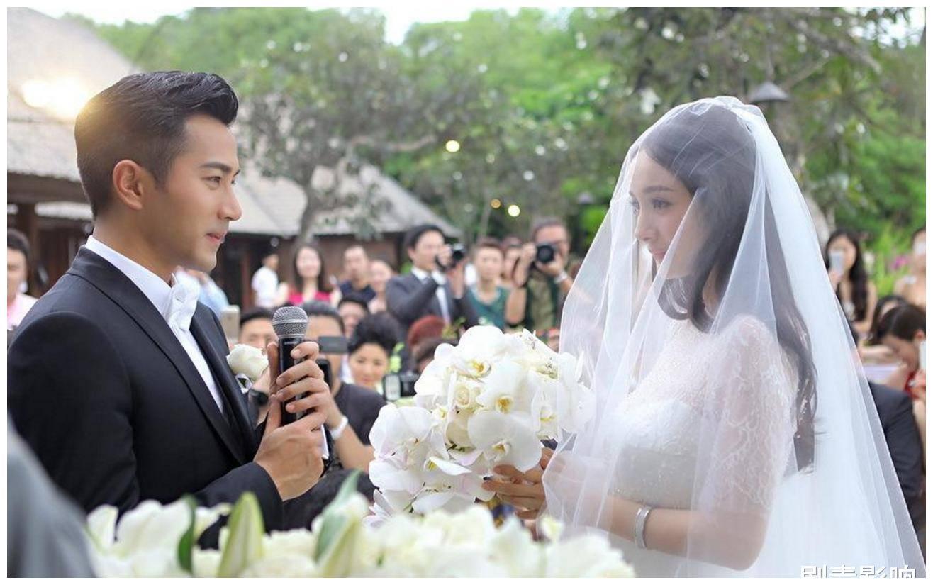 刘恺威转换路线演话剧,杨幂却辗转各大红毯,前任夫妻境遇大不同
