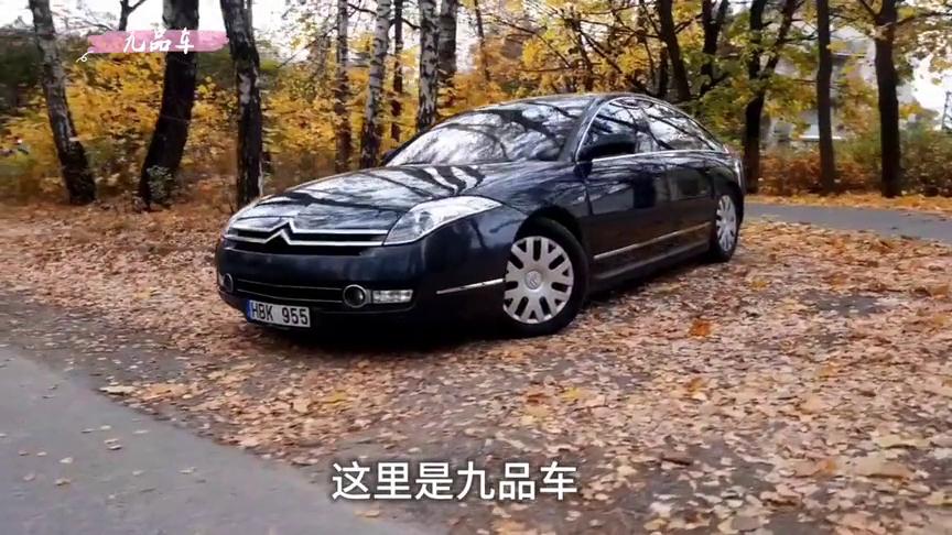 它是雪铁龙颜值担当,也是旗舰车型,不到20万,险被市场淘汰