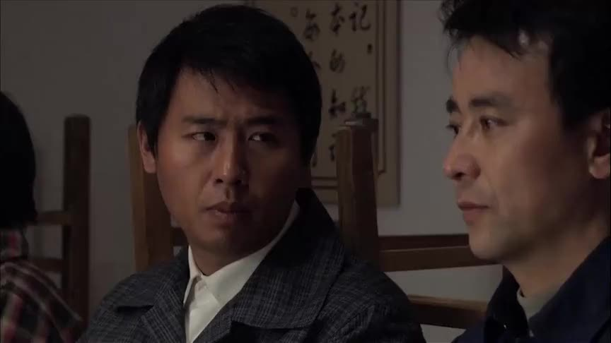 秦朝阳用家底换了一身行头,邀请黄鹂跳舞