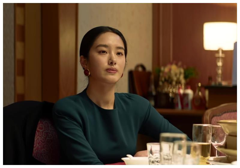 《大江大河2》完结,杨采钰饰演梁思申实至名归,金晨输给她不亏
