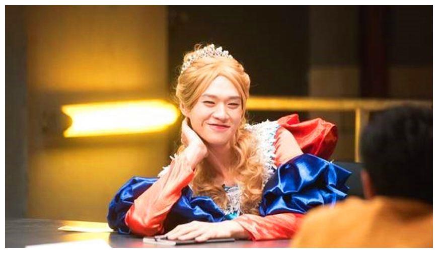 魏大勋演员出身却成综艺咖,是演技太差无戏可演,还是过气太快?