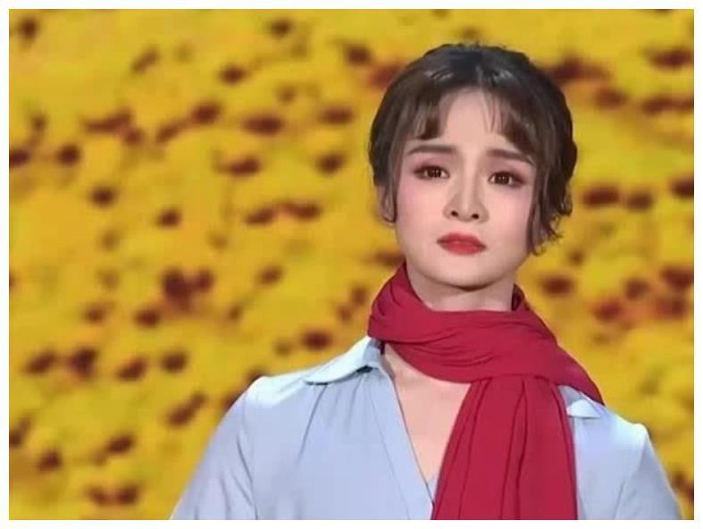 她3次上春晚,为王琪伴舞走红,30岁的骆文博究竟是什么来头