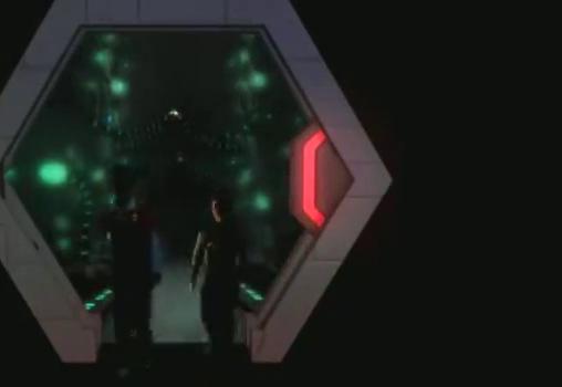 晓航棒棒来到黑暗星球赴约,对方却提出这样的要求,这下危险了!