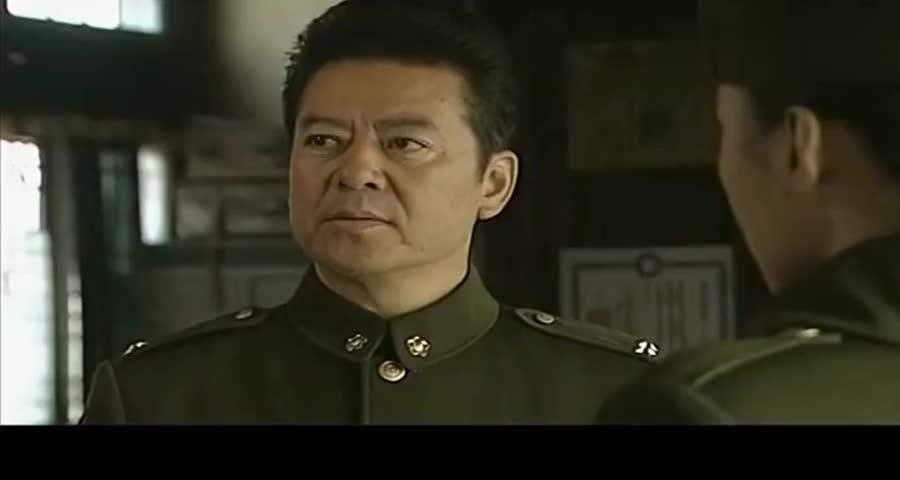军统杀害老汉夫妻,万万没想到老汉大有来头,军区军长都替他报仇