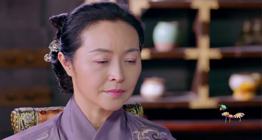 宇文玥硬闯红山院,竟见到被囚祖母,更知道当年生母的秘密