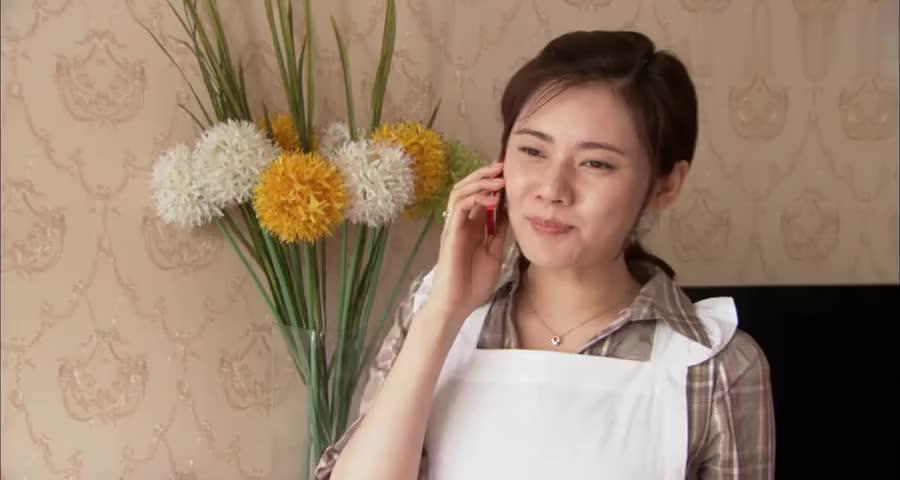 艾莉给林品如打电话,想让她帮自己收拾房子,就知道欺负林品如