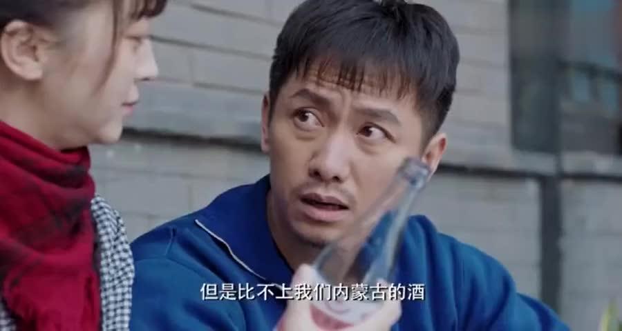 弟弟要去内蒙古结婚,哥哥直接送他台电视机,出手太阔绰