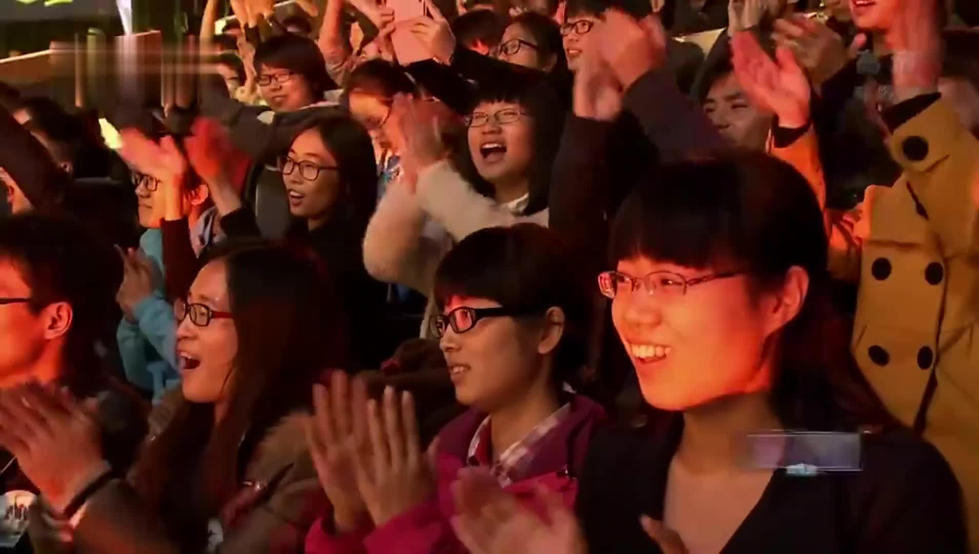 梦想:王二妮携老乡演唱《红高粱组曲》展示陕北风采,听完太震撼