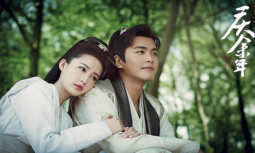 张若昀《雪中悍刀行》,与二皇子再合作,阵容不输《庆余年2》
