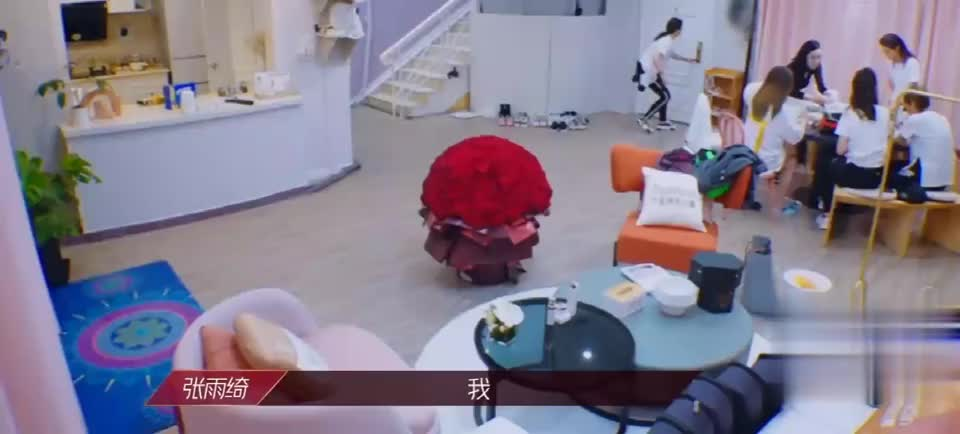 乘风破浪的姐姐:刘芸首轮就被淘汰,老公郑钧超开心!