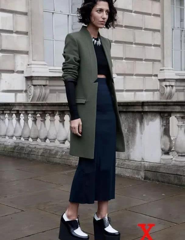 穿裙子适合搭配什么鞋子?不同款式不同选择,轻松显高有气质