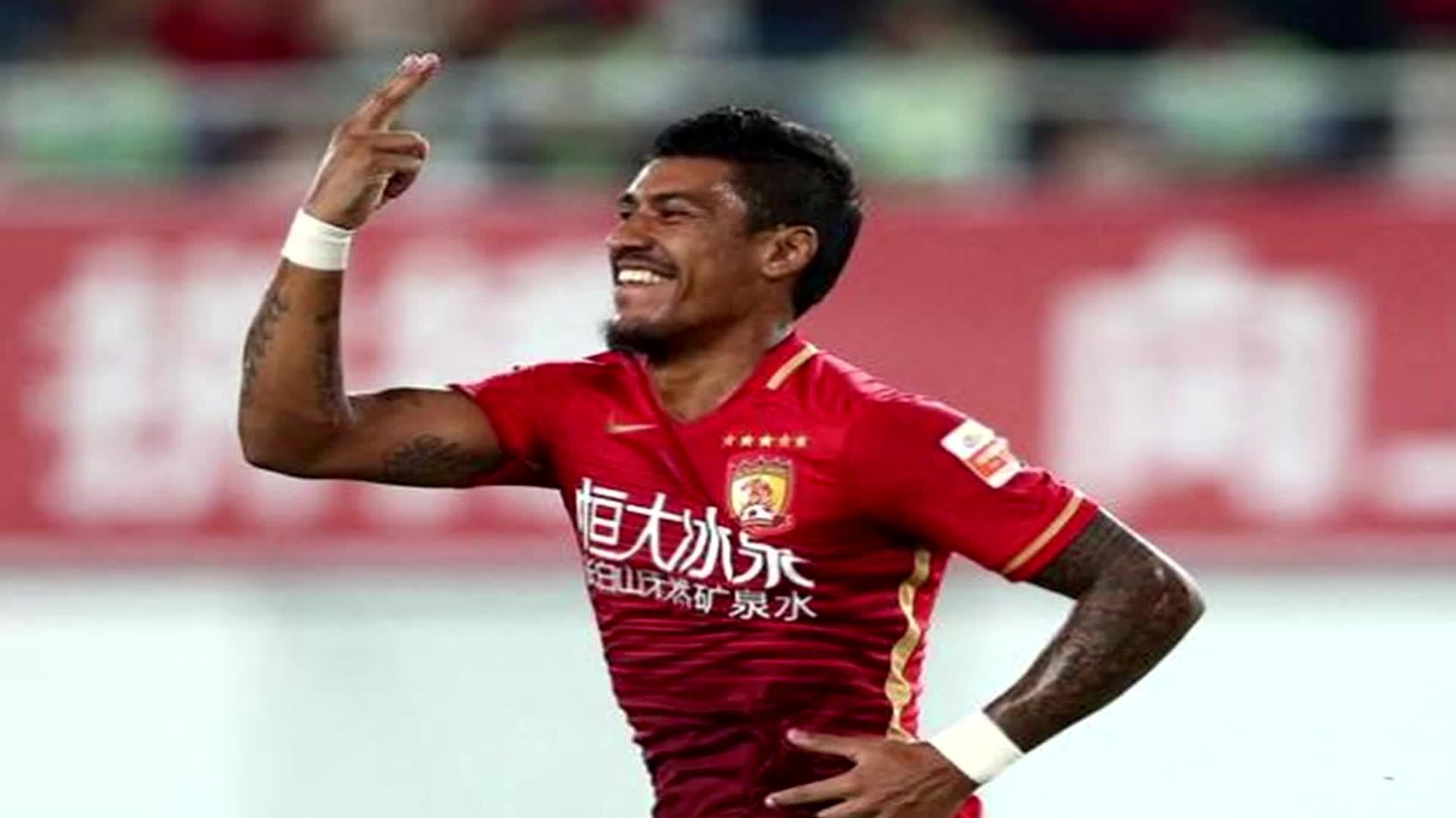 亚足联选17赛季亚冠最佳中场 保利尼奥高拉特武磊3人入围