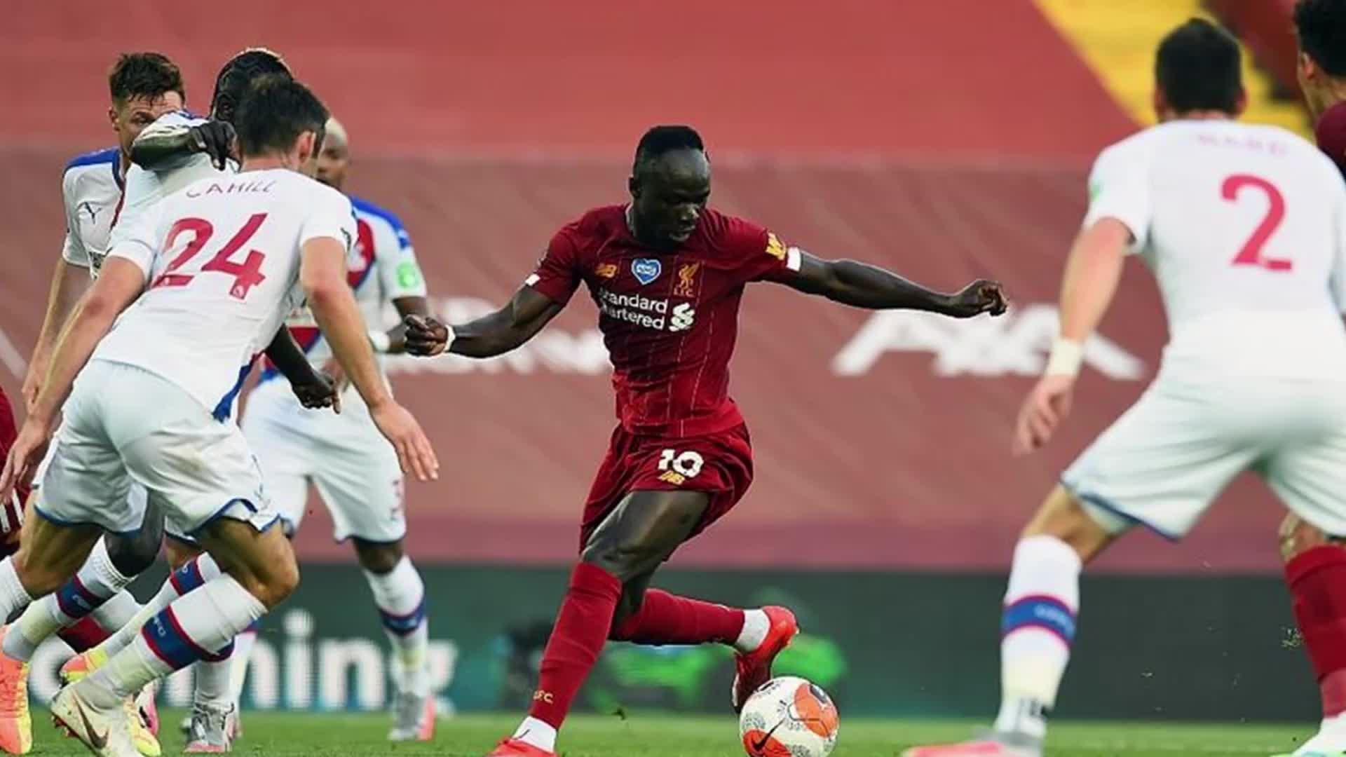 利好!非洲杯推迟到2022年 利物浦非籍球员可安心比赛卫冕有望