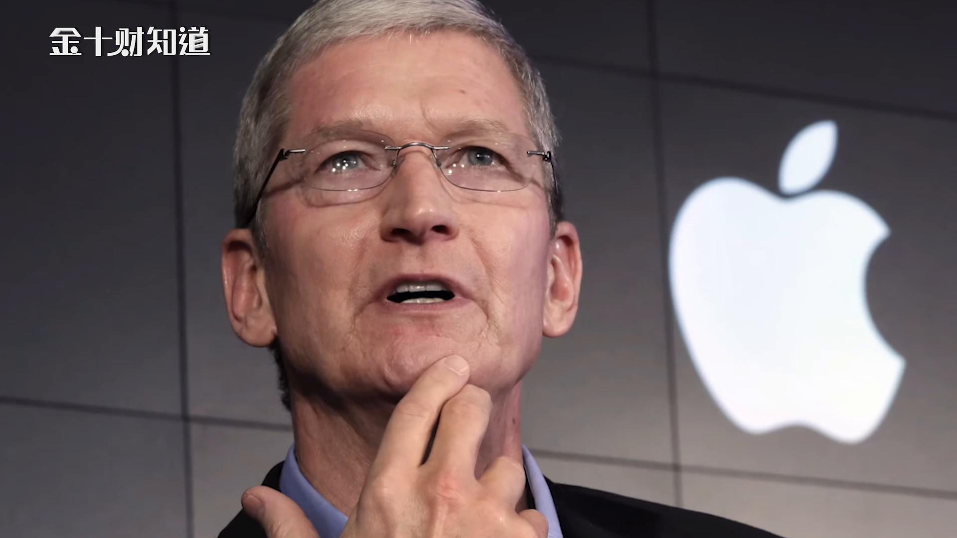大难临头各自飞? 美国苹果或舍弃805亿收入,开始研发搜索引擎