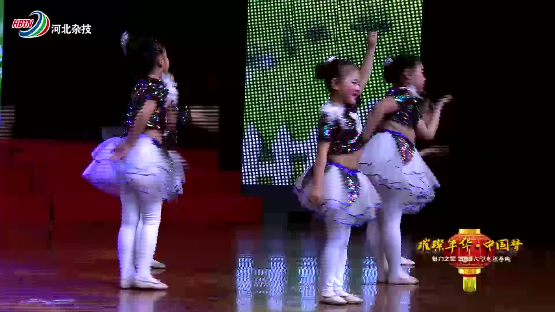 可爱的表演,小朋友们活泼可爱,让我觉得好惊喜啊