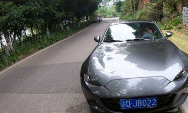 300000辆跑车,林海赛车平顶山曲线(视频)