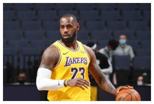 布朗尼能进NBA吗?阿里纳斯:他就像詹姆斯的复制体