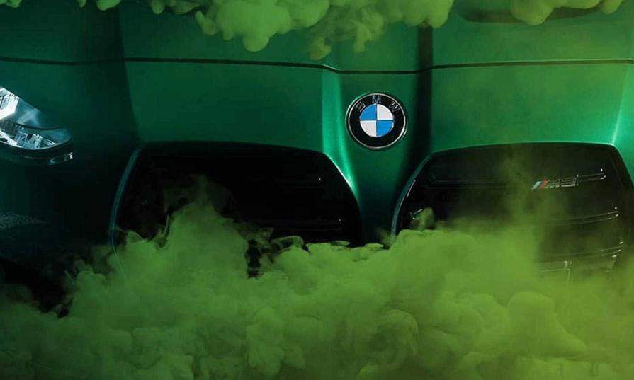 宝马M3M4将更具驾驶乐趣,新车配备手动挡车型上市