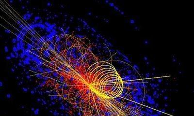 中微子能否穿过直径一公里的中子星?