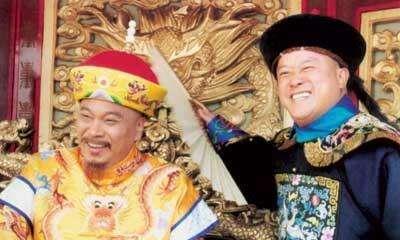 清朝一官员拍上司马匹,没想到因此丧命,头颅被挂在菜市口12年