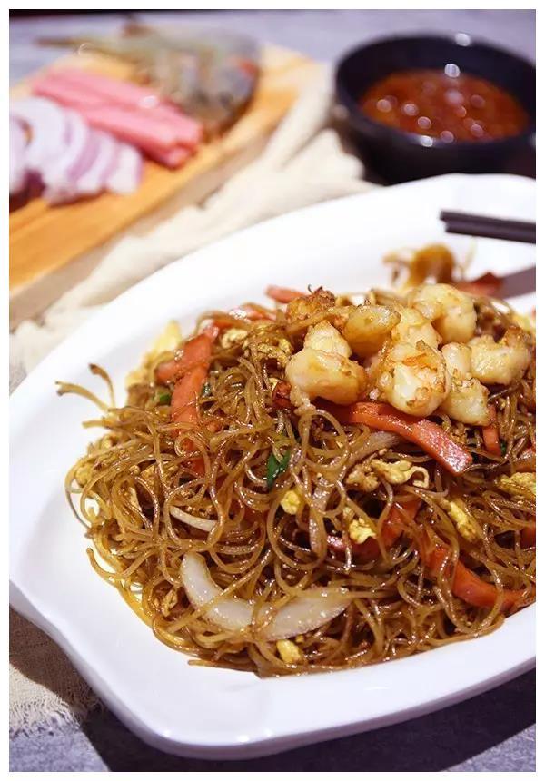 广东这道美食,称霸整个宵夜界!至今没有对手!