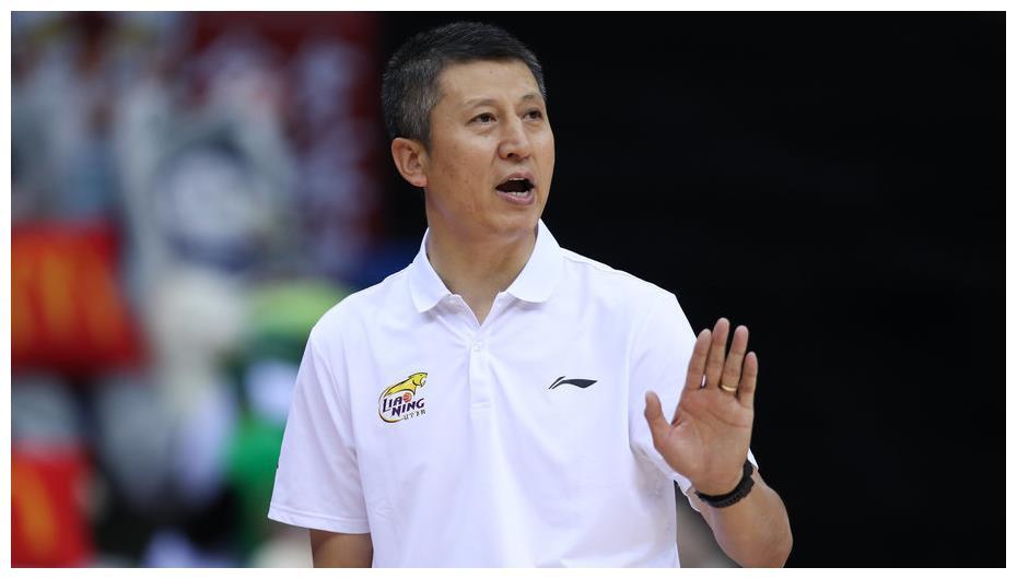 辽宁男篮教练组巨变,投篮助理教练下课,和郭士强曾是最强搭档!