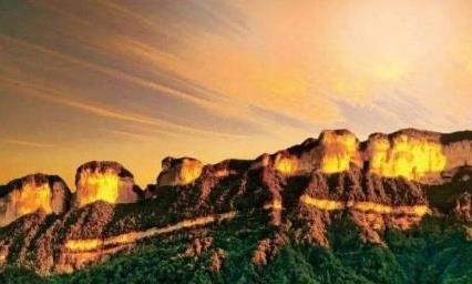 重庆南川金佛山,一座原始的生物宝库,避暑探险胜地你知道吗