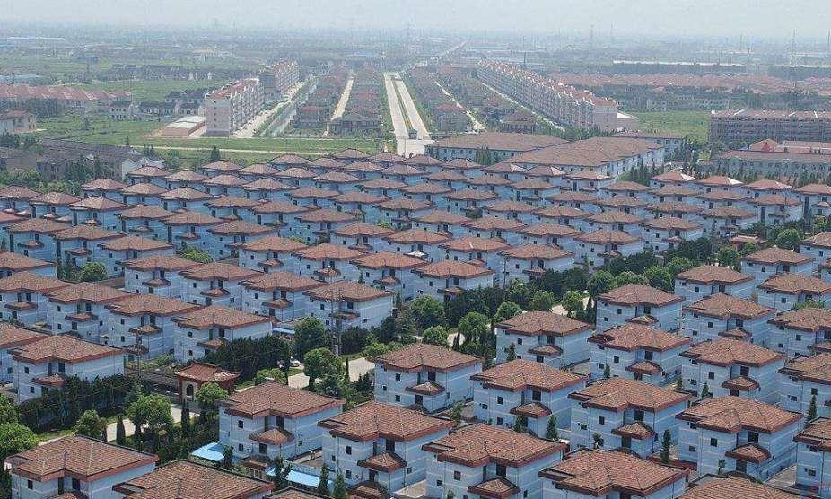 号称天下第一村的华西村,村民究竟有多土豪?看完难以置信!