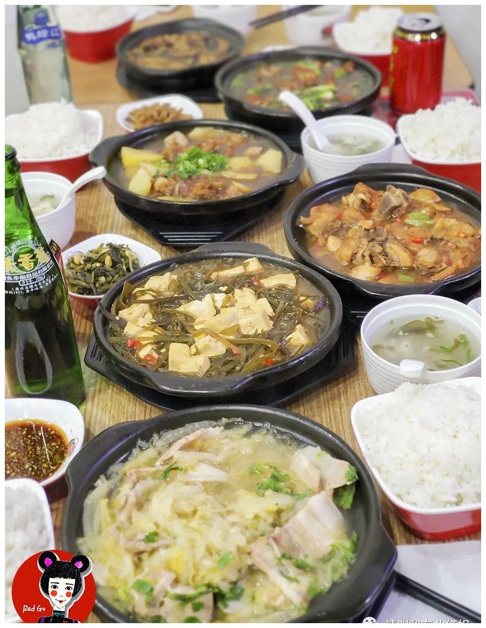 """街头快餐连锁""""小霸王"""",在丹东做了这么多年,竟然没去吃过"""