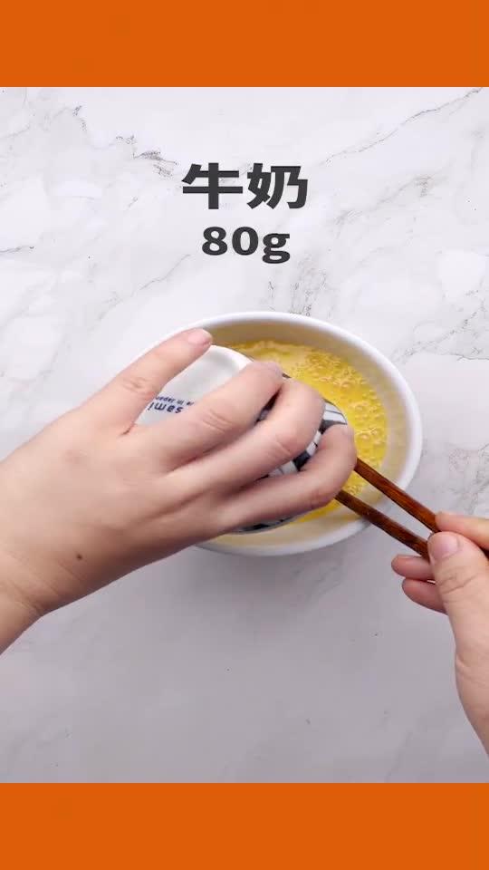 还有吃不完的吐司?做成这样的肉松海苔热狗卷,吐司就不够用了