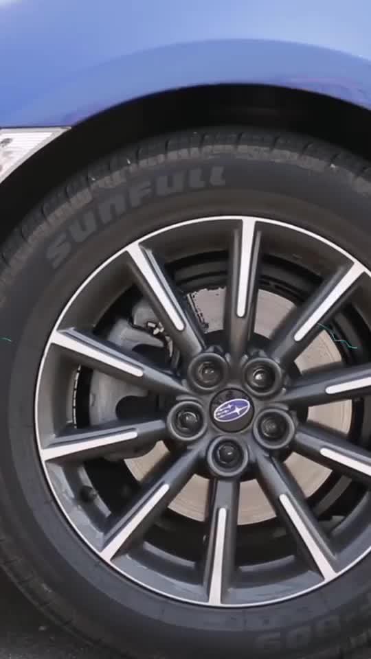 视频:斯巴鲁brz挑战麋鹿测试,OMG!竟漂着通过?