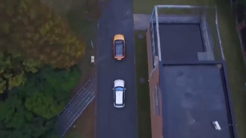 清华大学造车,3.8秒破百,总听说国外大学生造车这次到我们了!