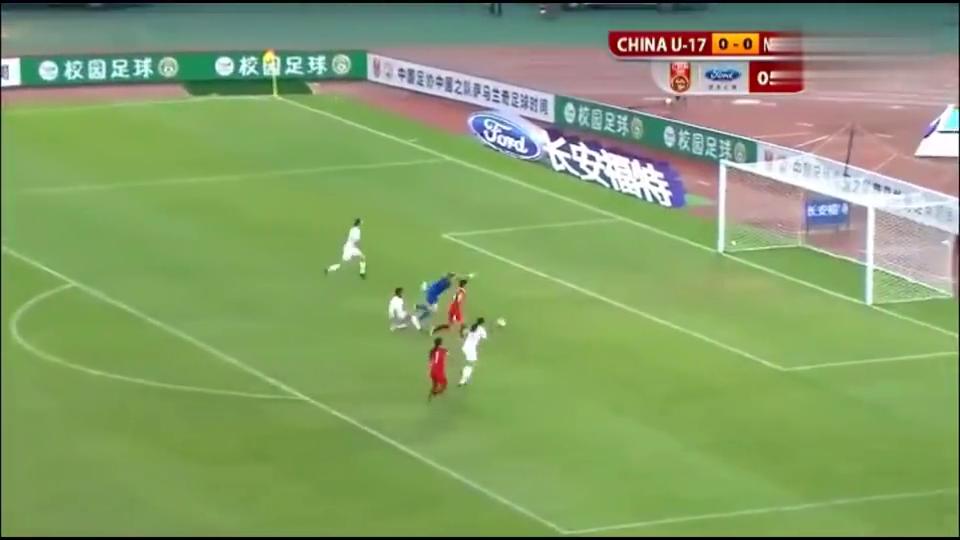 铿锵玫瑰中国女足6-0完虐新西兰,中国足球的未来,新西兰已奔溃