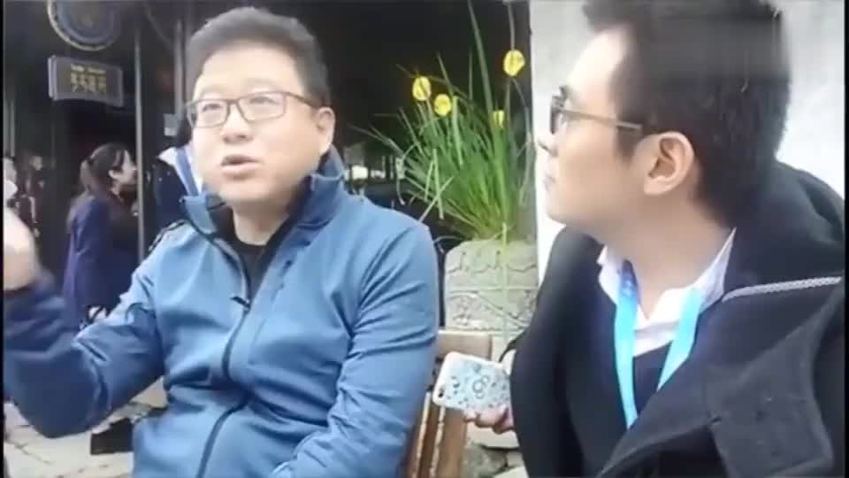 丁磊:用了苹果手机的人,就不会再买安卓手机