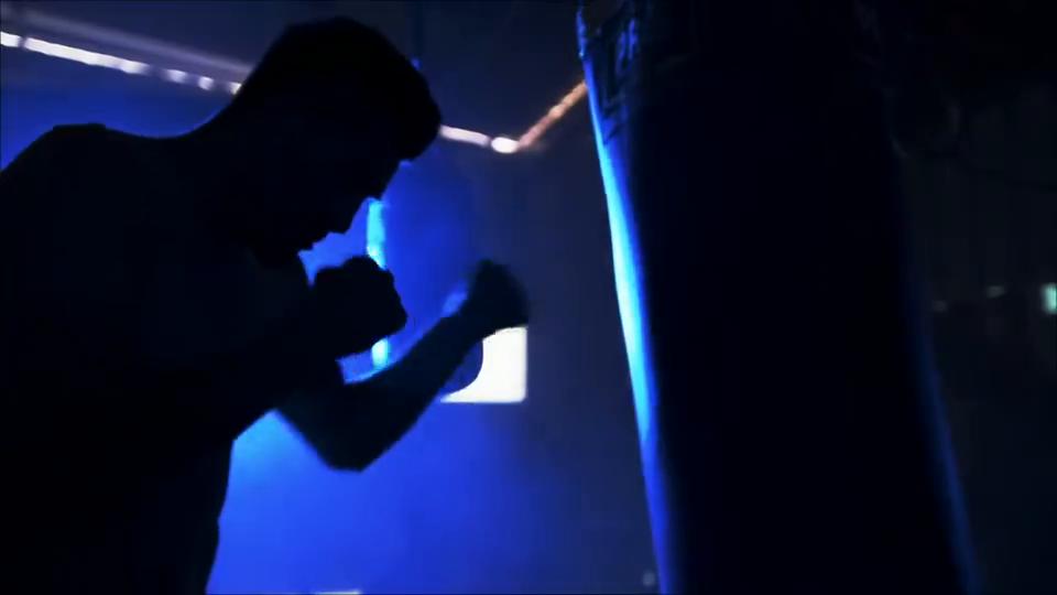 37战全胜!拳王拉米雷斯精彩KO集锦