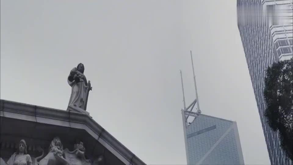 影视:夏雨大街上怼郭富城,全程霸气侧漏,帅炸了!