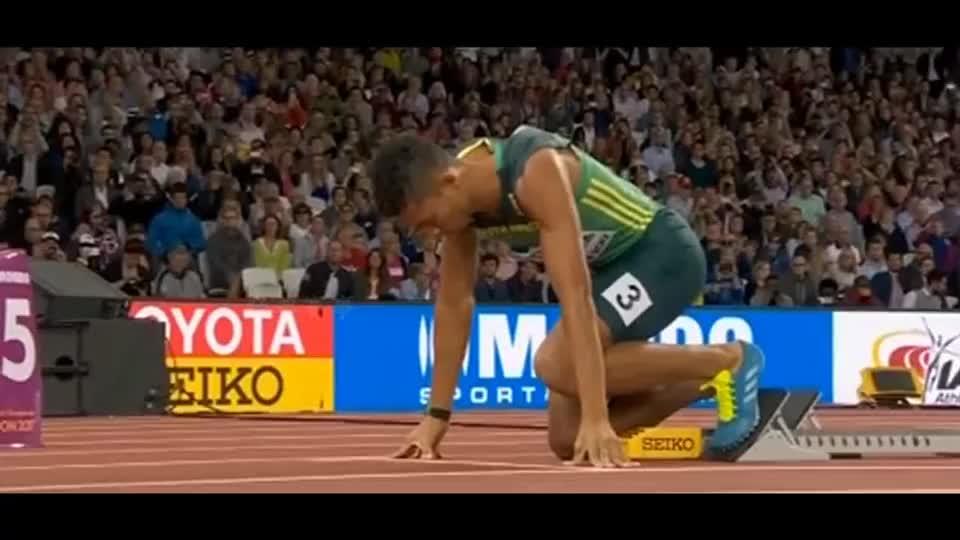 回顾世锦赛200米决赛,古利耶夫爆冷绝杀范尼凯克!